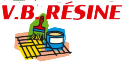 Logo VB Résine